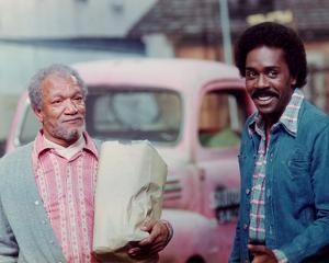 Sanford and Son (1972)