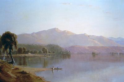 Lake George, New York, C1843-1880
