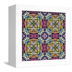 Textile Design From Latin America by Sangoiri