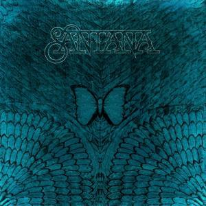 Santana: Borboletta