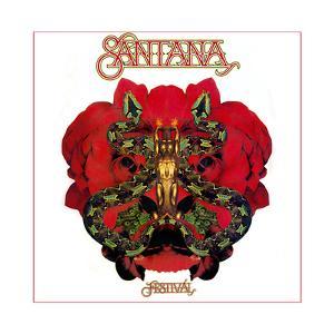 Santana: Festival