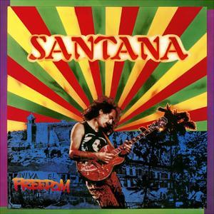 Santana: Freedom