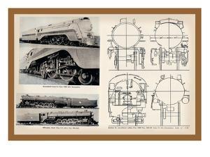 Sante Fe and Milwaukee Railroad