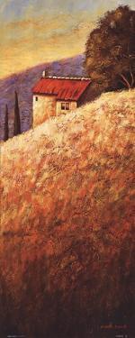 Hillside House II by Santo Devita
