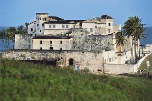 Sao Jorge Da Mina Castle