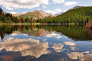 Bear Lake. Colorado. by Sapna Reddy Photography