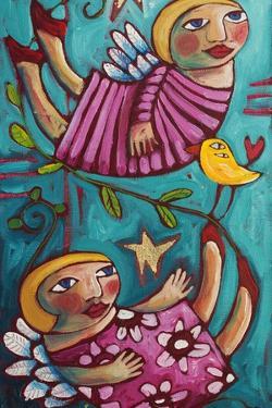Bountiful Magic by Sara Catena