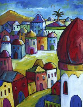 Meknes, Morocco by Sara Catena