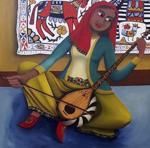 Persian Soul by Sara Catena