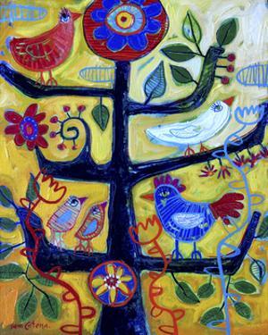 Soul Tree by Sara Catena