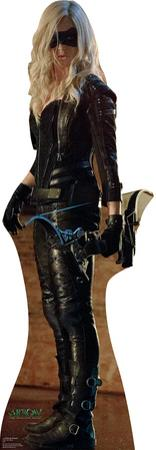 Sara Lance Black Canary - Arrow Lifesize Standup