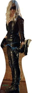 Sara Lance Black Canary - Arrow Lifesize Standup