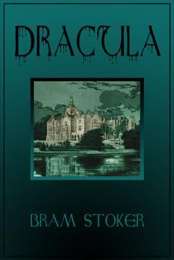 Dracula by Sara Pierce