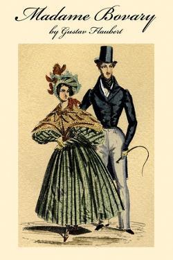 Madame Bovary by Sara Pierce
