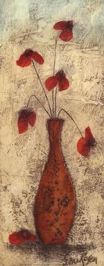 Fleur IV by Sara Rosen