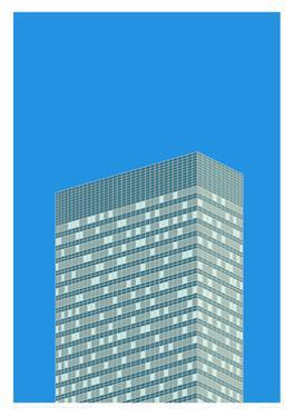 390 Park Avenue, NYC by Sarah Evans