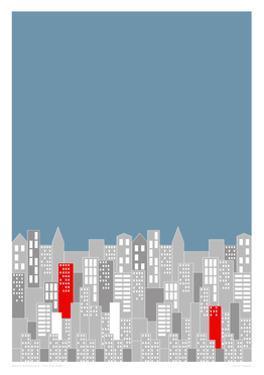 City Fizz Night by Sarah Evans