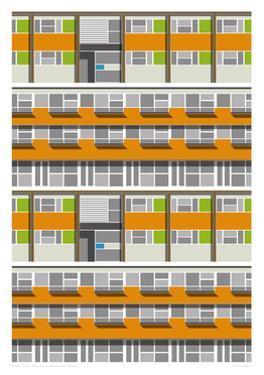 Parleys Estate by Sarah Evans