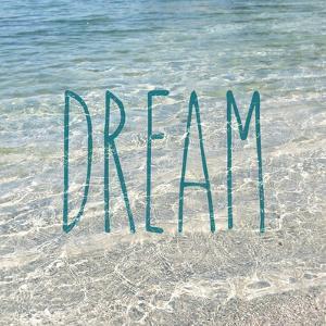 Dream in the Ocean by Sarah Gardner