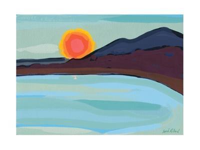 Apricot Sun