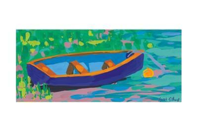 Blue Boat, 2009