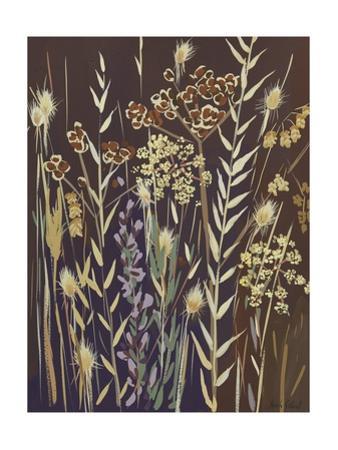 Grasses, 2014