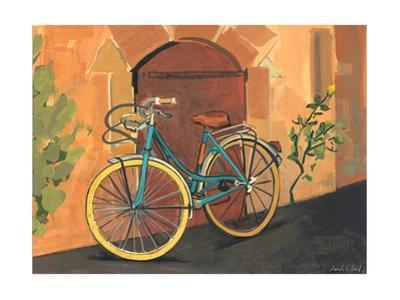 Rose and Bicycle, 1995