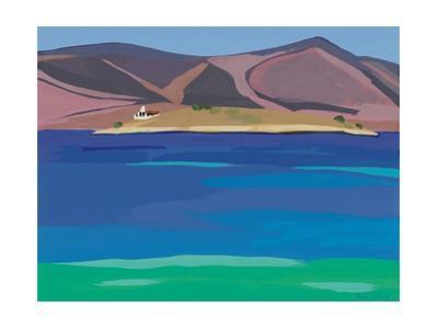 Sea View Dream, 2010
