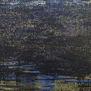 Dark Matter by Sarah Medway