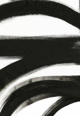 Black and White VI by Sarah Ogren