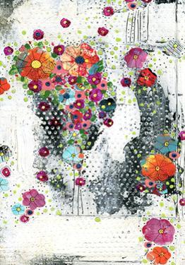 Floral 2 by Sarah Ogren