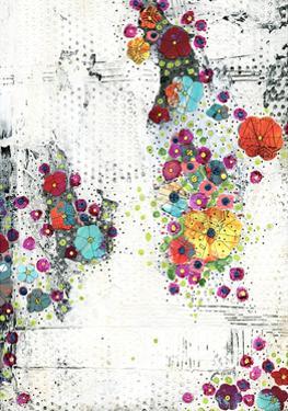 Ogren Floral 1 by Sarah Ogren