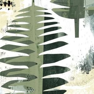 Palms II by Sarah Ogren