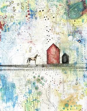 Pony Up by Sarah Ogren