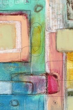 The Pink Crayon by Sarah Ogren