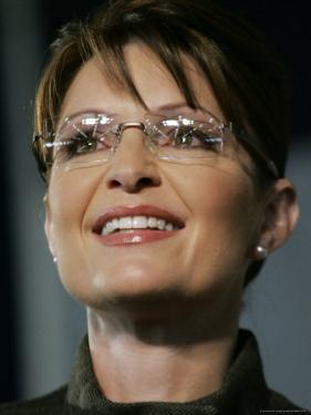Sarah Palin, Golden, CO