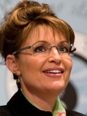 Sarah Palin, Washington, DC
