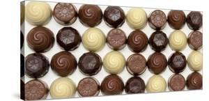Chocolate Wall by Sarah Saratonina