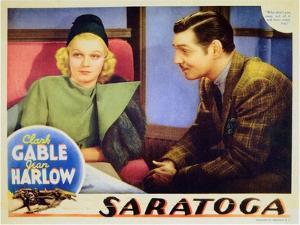 Saratoga, 1937