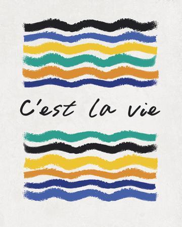 C'est la Vie by Sasha Blake