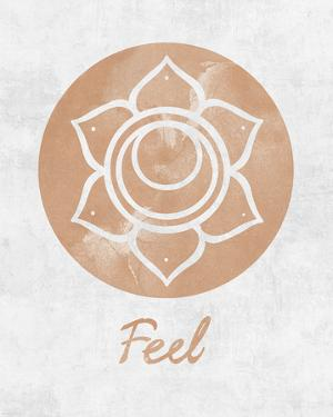 Chakra - Feel by Sasha Blake