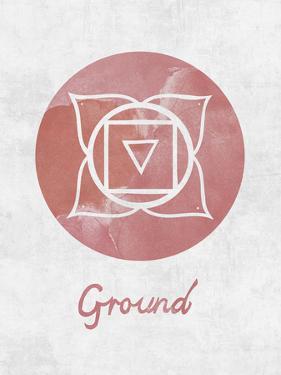 Chakra - Ground by Sasha Blake
