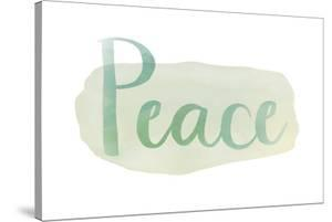 Contemplation - Peace by Sasha Blake