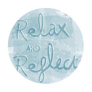 Mantra - Relax by Sasha Blake