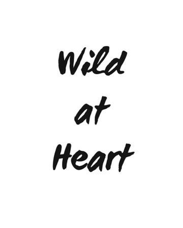 Wild at Heart by Sasha Blake