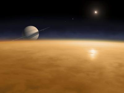 https://imgc.allpostersimages.com/img/posters/saturn-above-the-thick-atmosphere-of-its-moon-titan_u-L-PERCWP0.jpg?artPerspective=n