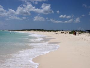 Eastern Coast, Punta Morena, Cozumel, Mexico by Savanah Stewart