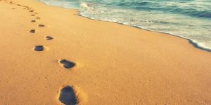 Hawaii, Kauai, Kapa'A, Beachfront by Savanah Stewart