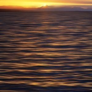 Southeast Alaska, Ketchikan Sunset by Savanah Stewart