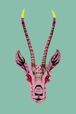 Savane Antelope